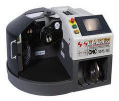 Darex XPS16 CNC Drill Sharpener