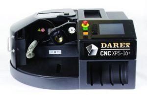 Darex XPS16i CNC Drill Sharperner