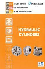 Kitagawa Hydraulic Cylinder Catalogue