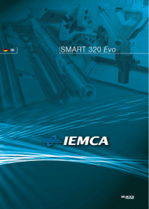 Iemca Product Catalogue