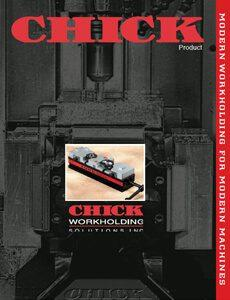 Chick Workholding Catalogue