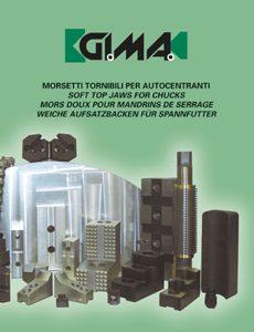 GIMA Chuck Jaws Catalogue