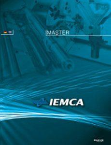 Iemca Barfeeders Catalogue
