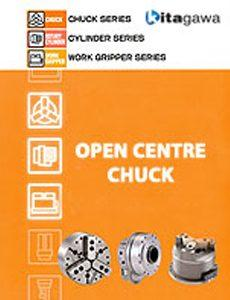 Kitagawa Chuck Catalogue