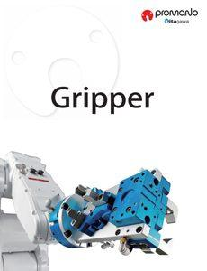 Promano Gripper Catalogue