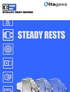 Kitagawa Steady Rests Catalogue