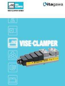 Kitagawa Vise Clamp Catalogue