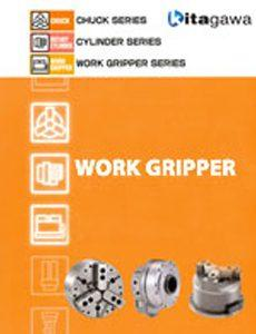 Kitagawa Work Gripper Catalogue