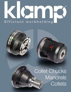 Klamp Workholding Catalogue