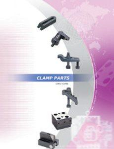 Leave Workholding Catalogue