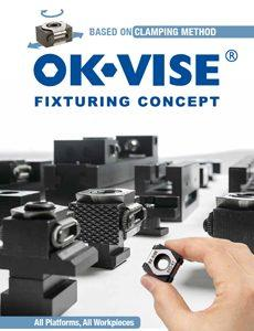OK Vise Fixturing Catalogue
