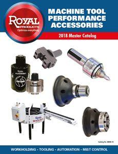 Royal Machine Tools Catalogue