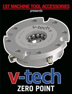 V Tech Zero Point Clamping