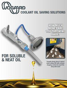 Wogaard Coolant Saving Catalogue
