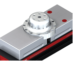 Chick Workholding ISS Single Jaw