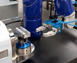 Workholding System